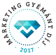 Marketing Gyémánt Díj  2017